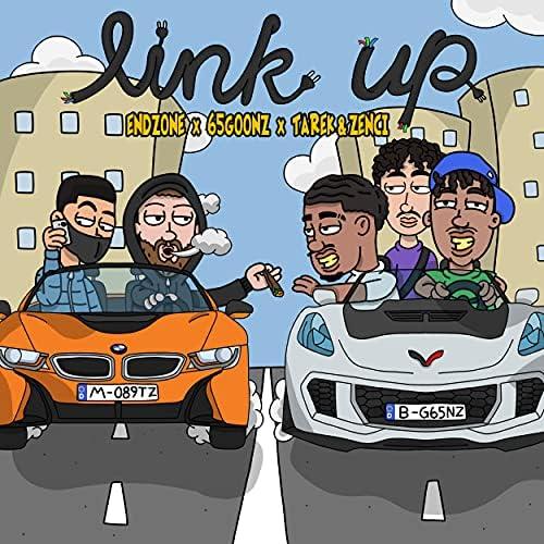 Endzone, 65Goonz & Tarek & Zenci feat. Polo65 & OG Raijk
