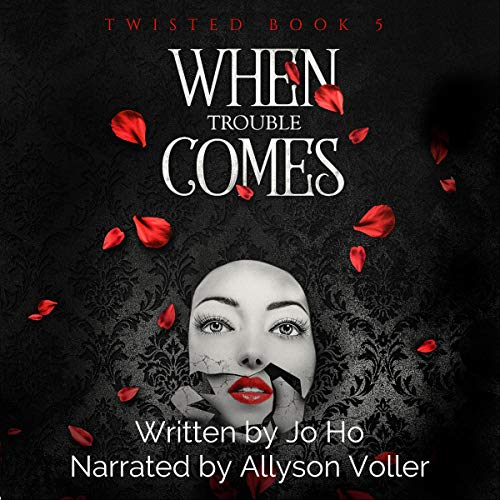 When Trouble Comes audiobook cover art