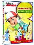 Dj Manny 2 Atrapando Mascotas [DVD]