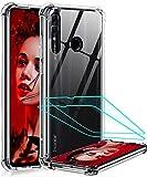 LeYi für Huawei Honor 10 Lite/P Smart+ Plus 2019
