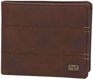 Baggit Gw Marquee Y G Z Men's Handbag (Brown)
