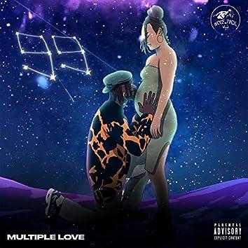 Multiple Love Mannah, feat. Yung Alpha(