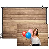 wood background - CYLYH 7x5ft Vinyl Wood Backdrop for Photography Rustic Natural Wood Floor Background Baby Shower Backdrops Party Newborn Baby Photoshoot Portrait Studio Props D178