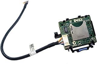 Renewed Memory Card Reader 19-in-1; Front Panel Vostro 270 G7V21