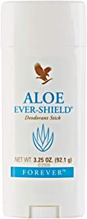 Forever Aloe Ever-Shield, Pack of Three