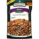 Bear Creek Rice Mix, Beef, 9.8 Ounce (Pack of 6)