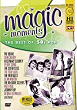 Magic Moments - The Best of '50s Pop by Pat Boone