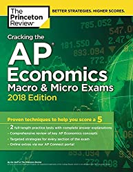 Best AP Macroeconomics Review Books for 2019 - AP Review Book