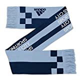 MLS Kansas City Sporting Youth Outerstuff 'Fan Stripe' Scarf, Team Color , Youth One Size