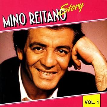 Mino Reitano Story Vol 1