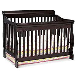 Best Baby Cribs 2019 | The Comprehensive Buying Guide of ...