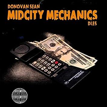 Midcity Mechanics