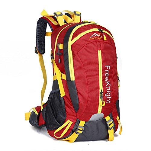 MORESAVE Militare tattico zaini zaino protezione più esterna Sport Camping Trekking Bag Escursionismo