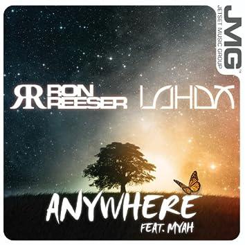 Anywhere (Original Mix)