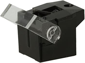 Thakker DN 165 E Aguja para Dual//Ortofon ULM 65 E Replica