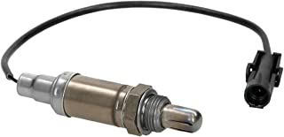 ECD Germany LS001 Lambdasonde Regelsonde Komplett Einbaufertig 1 Kabel