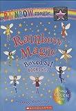 Rainbow Magic: Books 1-7