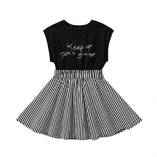 Julhold Sommer Kleinkind Kleinkind Baby Kinder Kurzmode Lässig Gedruckt Dünne Prinzessin Kleid Outfits Kleidung 0-5 Jahre