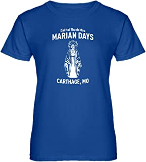 Marian Days Womens T-Shirt
