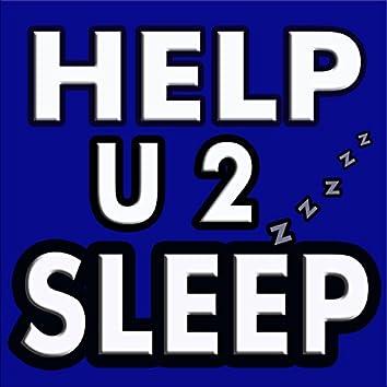 Cave Sounds Help You to Sleep