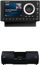 $148 » Sponsored Ad - SiriusXM SXPL1V1 Onyx Plus Satellite Radio with Vehicle Kit + Boombox (SXSD2), Receive 3 Months Free Servic...