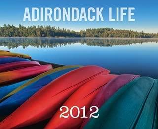 2012 Adirondack Life 2012 Wall Calendar Deluxe Wall calendar