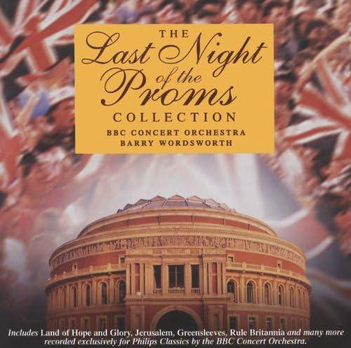 Della Jones, Robert Ferriman, The Royal Choral Society, BBC Concert Orchestra & Barry Wordsworth