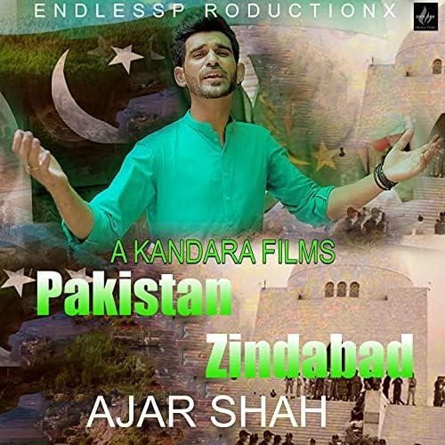 Ajar Shah