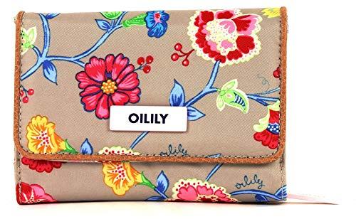 Oilily 'Classic Ivy S Wallet Caffe Latte' Geldbörse