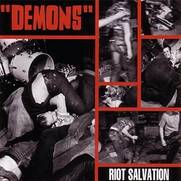 Riot Salvation