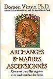 Archanges et maîtres ascensionnés