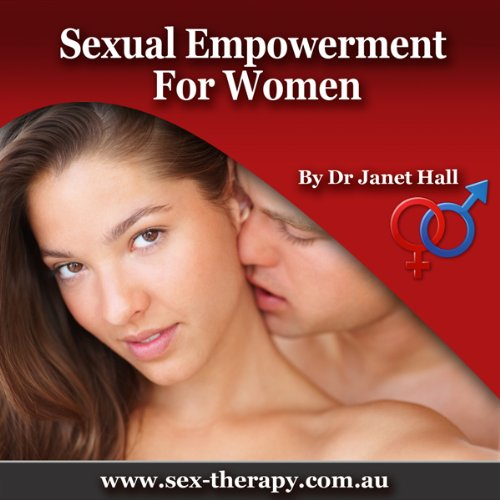 Sexual Empowerment for Women with Hypnosis  By  cover art