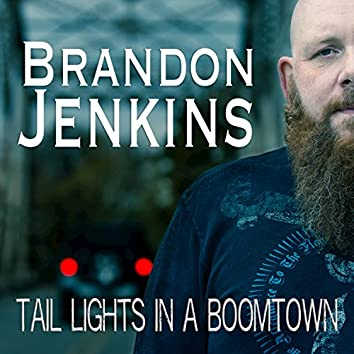 Tail Lights in a Boomtown