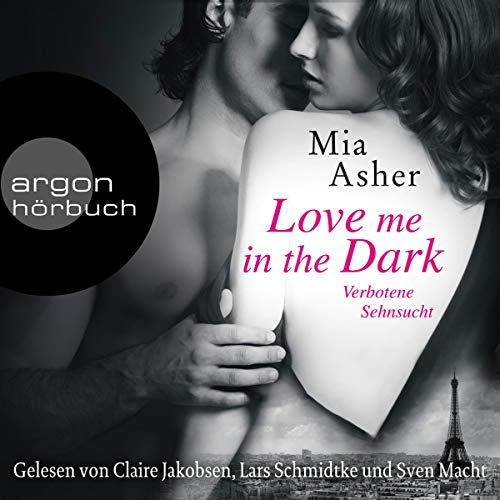 Love Me in the Dark (German edition) audiobook cover art