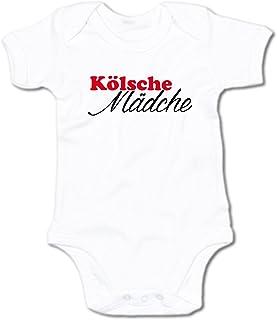 G-graphics Baby Body Kölsche Mädche 250.0108