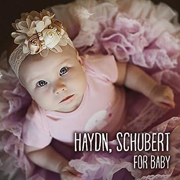 Haydn, Schubert for Baby – Brain Power, Einstein Effect Music Collection, Development of Child, Brilliant Toddler, Instrumental Songs for Kids