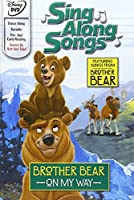 Brother Bear: On My Way Sing Along Songs [DVD] [Import]