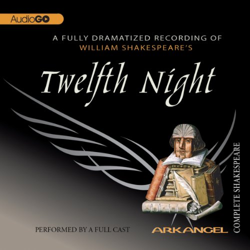 Twelfth Night  Audiolibri