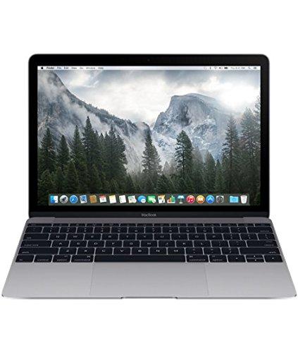 Apple-MacBook Retina 12