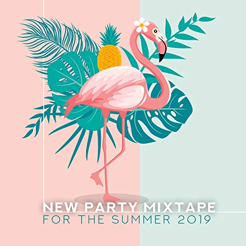 New Party Mixtape for the Summer 2019