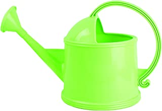 Yardwe New Household Long Mouth Plastic Watering Kettle Irrigation Watering Pot Plant Flower Watering Can Gardening Tools ...