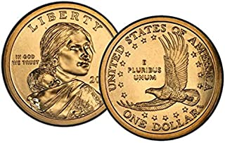 2020 P /& D Native Sacagawea Dollar Anti Discrimination Law 2 Coin $1 NGC MS 66