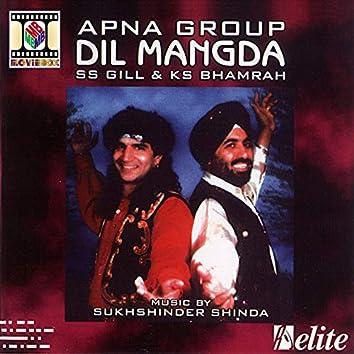 Dil Mangda