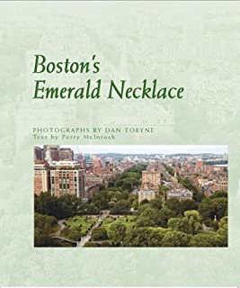 Boston's Emerald Necklace (NE Landmarks)