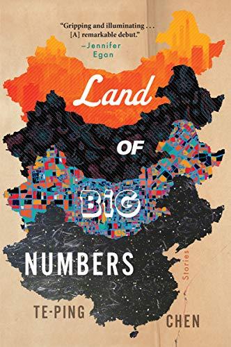 Land of Big Numbers: Stories