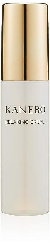 高齢者きしむ合唱団KANEBO(カネボウ) カネボウ リラクシング ブリューム 化粧水