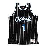 Mitchell & Ness Orlando Magic Anfernee Hardaway Camiseta Sin Mangas Black