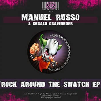 Rock Around the Swatch