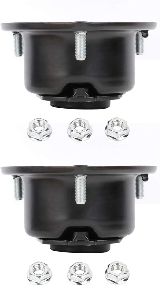 cciyu Front Fees free!! Strut Mount and Bearing T for Ifor Chevrolet Replace Quantity limited