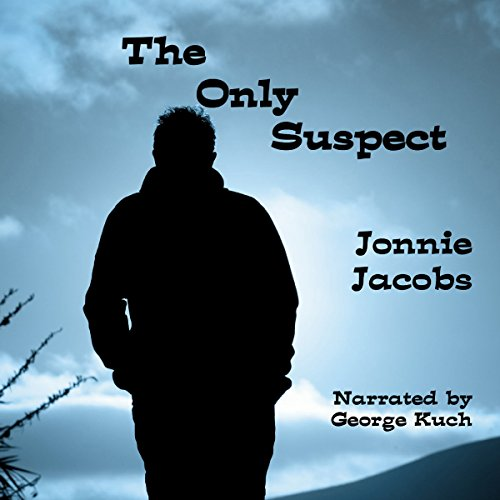 The Only Suspect cover art
